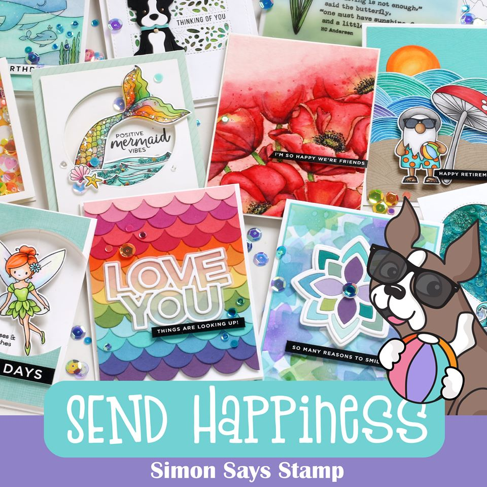 Send Happiness Release – SSS