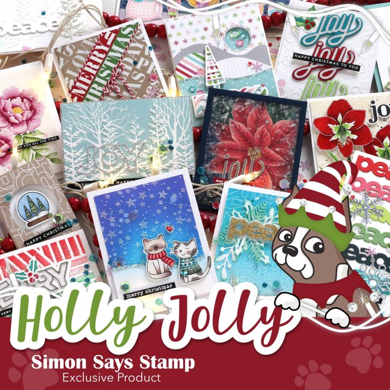 Holly Jolly Release – SSS