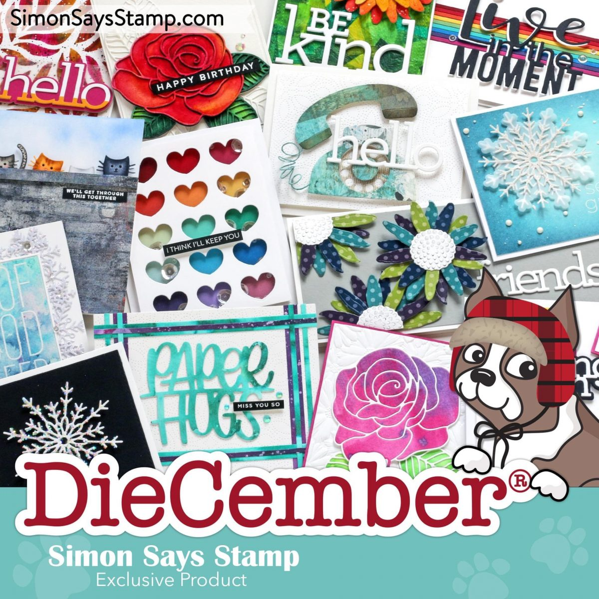 DIEcember Release – SSS